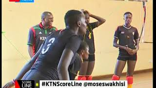 Scoreline 3rd March 2018: Kenya Prisons Volleyball Team ready for challenge