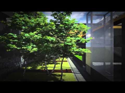 İnnovia Terrace Tanıtım Filmi