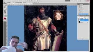 Как сделать коллаж в фотошопе — простым языком о слоях — композиция в photoshop
