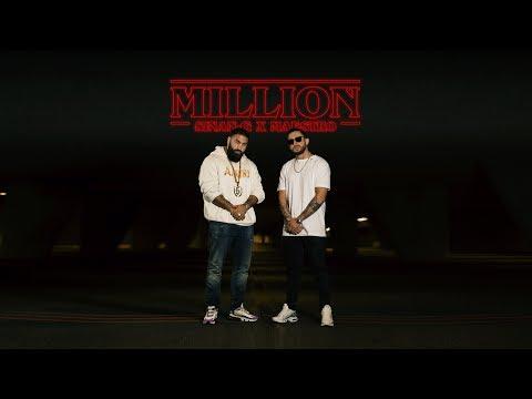 SINAN-G ft. MAESTRO - MILLION (prod. Chekaa & Mondetto)