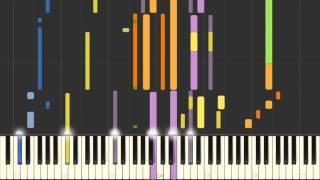 In Your Eyes / Dan Hill & Rique Franks (instrumental version + tutorial)