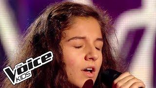 Asaf Avidan  – Reckoning Song | Naya | The Voice Kids 2014 | Blind Audition