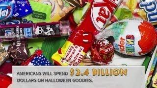 SUGAR - Halloween's Sugar Daddy