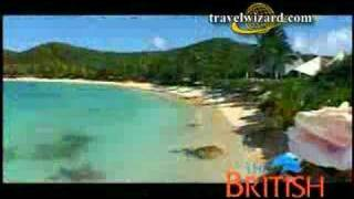 British Virgin Islands Activities, British Virgin Islands Hotel, video