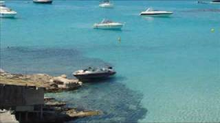 preview picture of video 'Formentera Boat trip'