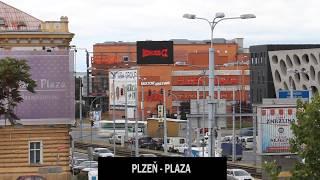 Obrazovka BONUSS-CZ - Plzeň Plaza