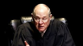 "Turns Out ""Moderate"" Justice Kennedy Was A Sith Lord All Along. Dang."