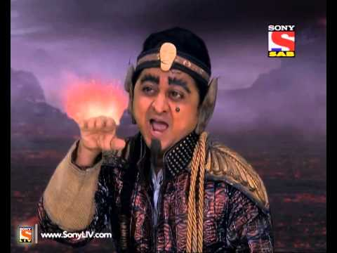 Baal Veer - Episode 504 - 5th August 2014