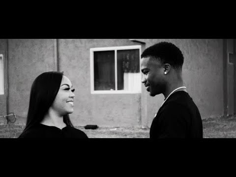 Roddy Ricch - Can't Express [Official Music Video]