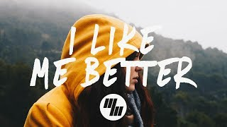 Lauv   I Like Me Better (Lyrics  Lyric Video)