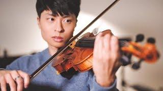 Happier   Marshmello Ft. Bastille   Violin Cover