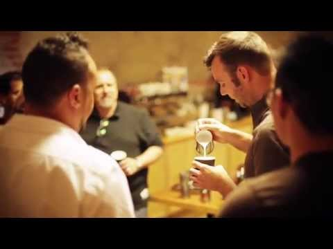 Welcome To Online Barista Training & Coffee School - YouTube
