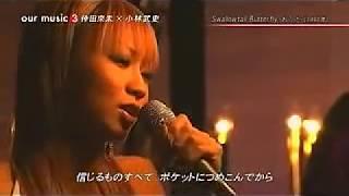 倖田來未   Swallowtail Butterfly 僕らの音楽