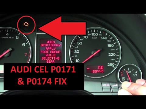 Audi 2 0 Turbo, Check Engine Light w/P0299 Bad Diverter Valve