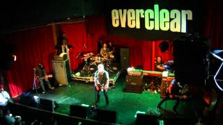 White Men In Black Suits Everclear Perth 14 October 2012