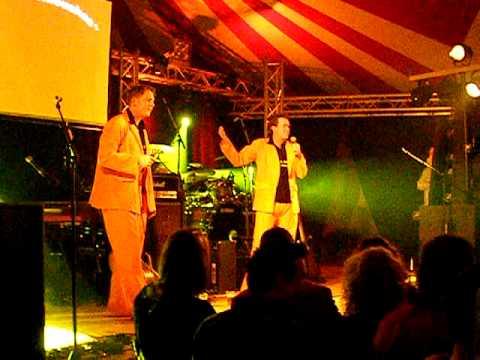 Bij ons in Zilland - nieuw Zeelands carnavalslied