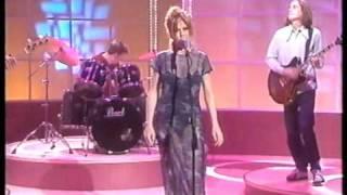 """T'Pau On Cilla Black's """"Surprise Surprise"""" 1997"""