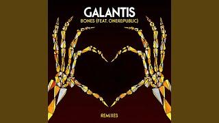 Bones (feat. OneRepublic) (Galantis & Shndō VIP Mix)