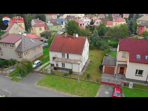 Video z << Prodej rodinného domu, 200 m2, Chrudim >>