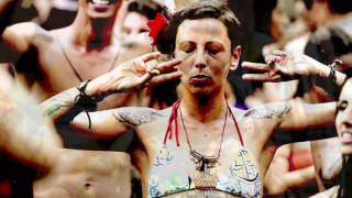 Alem da Musica (More Than Music) - Trance Music Video [HD]