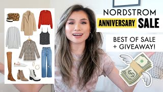 Nordstrom Anniversary Sale 2020 What I'm Buying | Best of NSale picks & GIVEAWAY! | Miss Louie