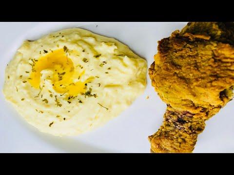 , title : 'Mashed Potatoes