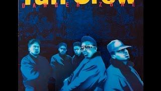 Tuff Crew_Danger Zone (Album) 1988