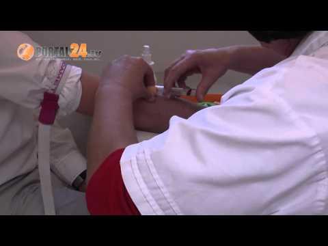 Sanatorium mit gemeinsamer Behandlung in der Tschechischen Republik