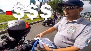 ANGRY & COOL  COPS | POLICE vs BIKERS  [Episode 111]