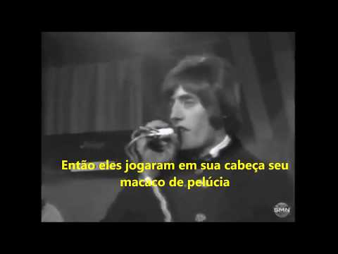 The Who - Happy Jack - Tradução Português (Legion - SoundTrack)