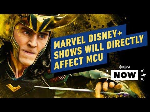 Marvel's Avengers Gameplay Details Leak - IGN Now - Personal