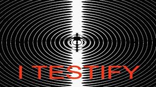 I Testify - Joe Zero