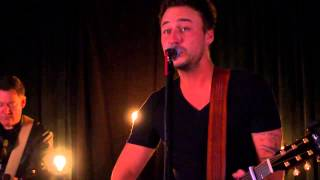 Love & Theft - A Night You'll Never Forget