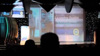 Vending Cruise 2011