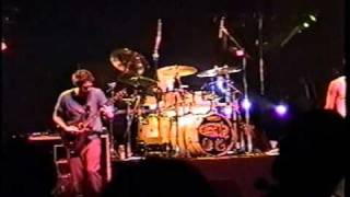 "311 ""Freeze Time""  - Live 9-24-1999"