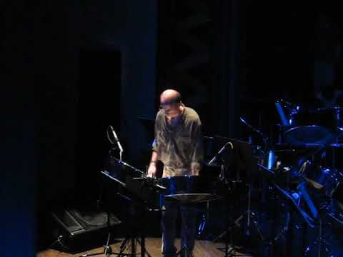 Andy Narell Solo