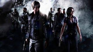 Resident Evil 6 GMV Mine