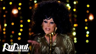 Meet Thorgy Thor: 'Back to Stir Up Trouble' | RuPaul's Drag Race All Stars 3