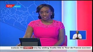What will be President Uhuru Kenyatta legacy? KTN Prime pt 1
