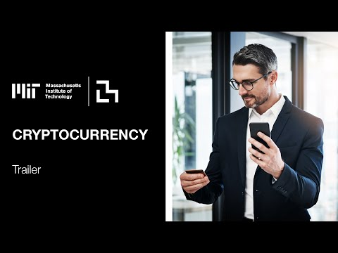 MIT Media Lab Cryptocurrency | Course Trailer