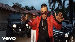 Un Trago - Axcel y Andrew  (Video)