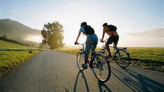 Смотреть онлайн Какие правила дорожного движения касаются велосипедистов