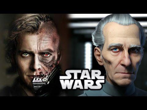 Did Tarkin Know Darth Vader Was Anakin Skywalker? (Canon) - Star Wars Explained