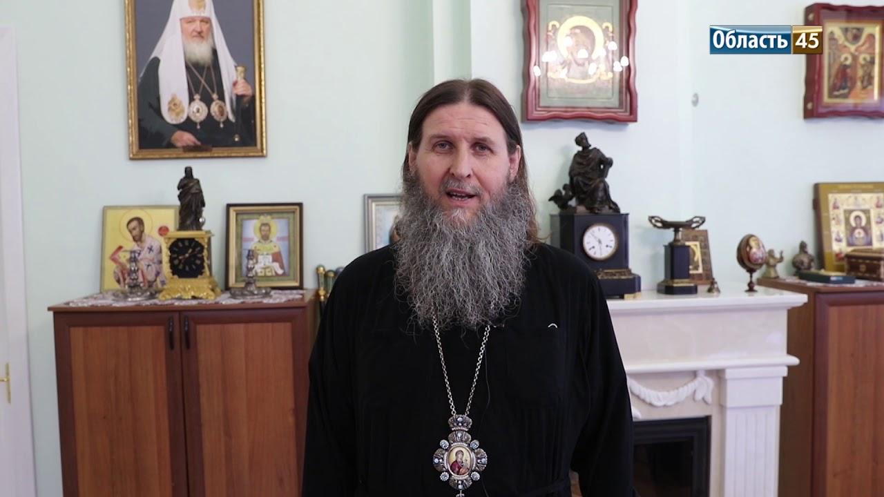 Митрополит Даниил о праздновании Собора Радонежских святых