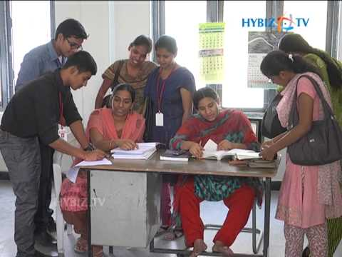 Viswa Bharathi College of Engineering video cover1