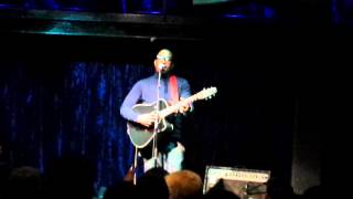 On The Backstreet - Anthony David (Jazz Cafe, London  21-01-15)