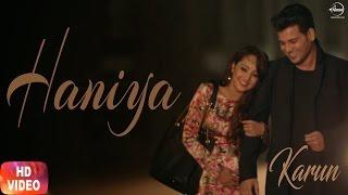 Haniya (Full Song) | Karun | Vinder Nathu Majra | Jassi Katyal