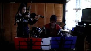Tarja - The Archive of Lost Dreams (Violin & Piano - Instrumental Cover)