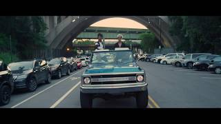 MÁS | OFFICIAL MUSIC VIDEO   Brady Watt With Spencer Ludwig, Drü Oliver, & Randy Class