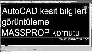 Descargar MP3 de Autocad Alan Hesabı gratis  BuenTema video